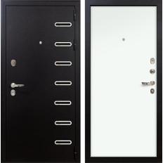 Входная дверь Лекс Витязь Винорит Белый (панель №59)