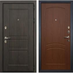 Входная дверь Лекс Сенатор Винорит Береза мореная (панель №11)