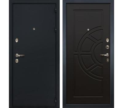 Входная стальная дверь Лекс 2 Рим Венге (панель №43)