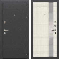 Входная дверь Лекс Колизей Новита Дуб беленый (панель №52)