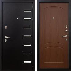 Входная дверь Лекс Витязь Береза мореная (панель №11)