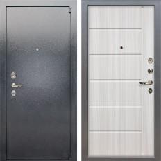 Входная дверь Лекс 3 Барк Сандал белый (панель №42)