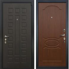 Входная дверь Лекс 4А Неаполь Mottura Береза мореная (панель №12)