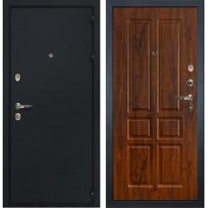 Входная дверь Лекс 2 Рим Винорит дуб тёмный (панель №91)
