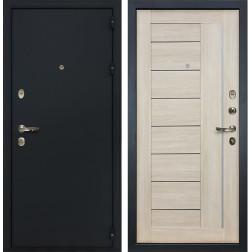 Входная дверь Лекс 2 Рим Верджиния Ясень кремовый (панель №40)