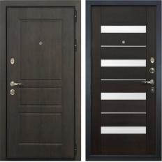 Входная дверь Лекс Сенатор Винорит Сицилио Венге (панель №51)