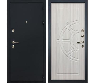 Входная стальная дверь Лекс 2 Рим Сандал белый (панель №44)