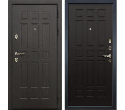 Входная металлическая дверь Лекс Сенатор 8 Венге (панель №29)