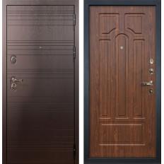 Входная дверь Лекс Легион Береза мореная (панель №26)